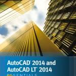 دانلود کتاب انگلیسی آموزش اتوکد AutoCAD 2014