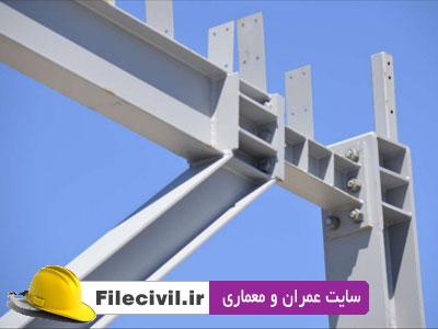 دانلود مقاله فارسی بادبندهای واگرا (EBF)