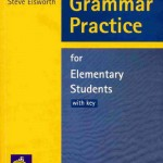 دانلود کتاب گرامر Grammar Practice For Elementary Students