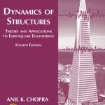 دانلود ویرایش چهارم کتاب دینامیک سازه چوپرا