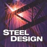 دانلود ویرایش چهارم کتاب Steel Design William T.segui