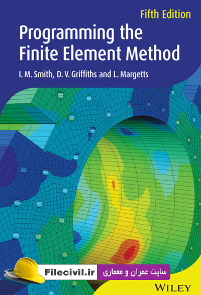 ویرایش پنجم کتاب Programming the Finite Element Method