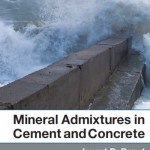 دانلود کتاب Mineral Admixtures in Cement and Concrete
