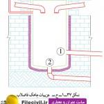 دانلود کتاب آموزش نقشه کشی تاسیسات بهداشتی ساختمان