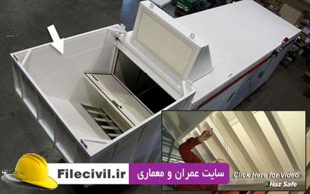 دانلود جزوه مکانیک خاک دانشگاه تهران دکتر میرقاسمی