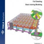 دانلود کتاب آموزش نرم افزار تکلا Full Detailing Basic Training Modeling
