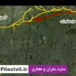 دانلود مستند وقتی زمین می لرزد با موضوع زلزله تهران
