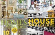 مجموعه مجلات معماری شهریور 96 - September 2017