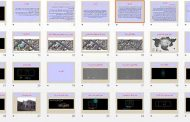 پاورپوینت معماری تحلیل آنالیز سایت و بنای خانه سلماسی