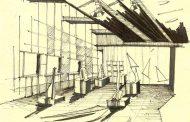 رساله معماری طراحی مجموعه شورای شهر تالار شهر